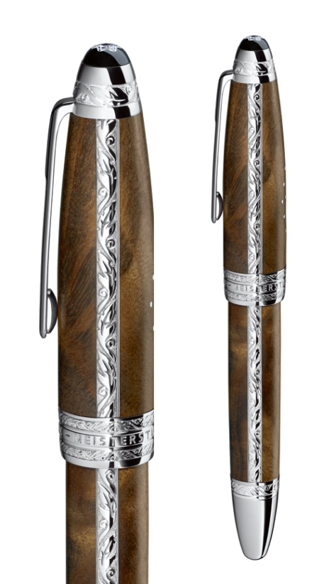 Montblanc Masters for Meisterstuck L'Aubrac