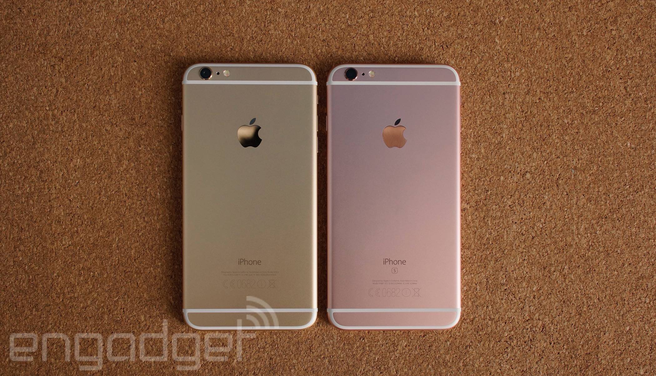 bd2a0533af2 iPhone 6s y iPhone 6s Plus, análisis – News